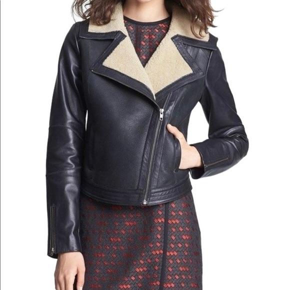 Miss Wu Jackets & Blazers - Miss Wu leather jacket